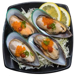 Green Mussels (Ap)