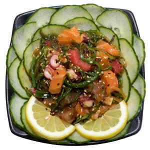 Seafood Salad (Ap)