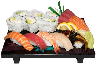 Sushi / Sashimi
