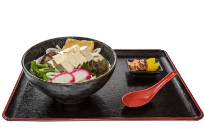Tofu Udon