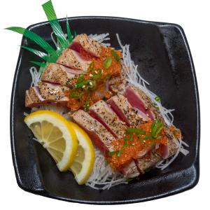 Tataki Sashimi (Ap)