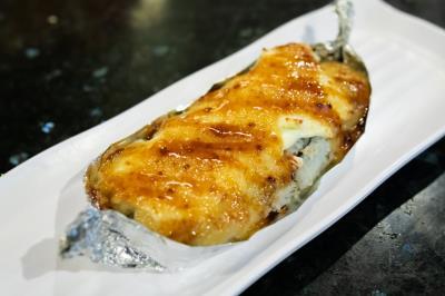 Japanese Lasagne