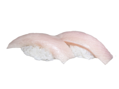 Yellow Tail Nigiri