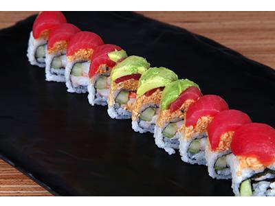 Tuna Heaven