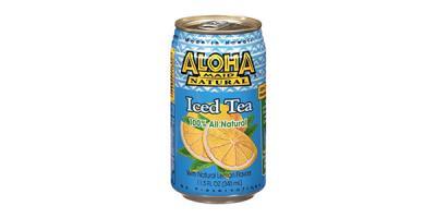 Aloha - Iced Tea