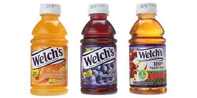 Welchs Juice
