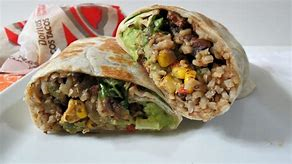 Burrito Steak
