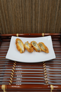 Fried Oyster 2Pcs