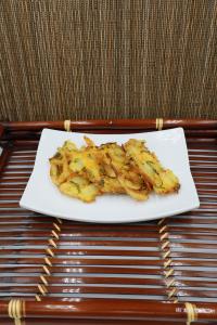 Fried Shrimp Veggie Tempura