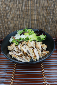 Chicken Teri Bowl