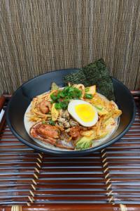 Spicy Koji Ramen