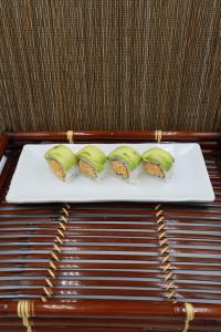Spicy Koji Roll