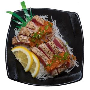 Tataki Sashimi