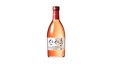 Sansachun Rice Wine