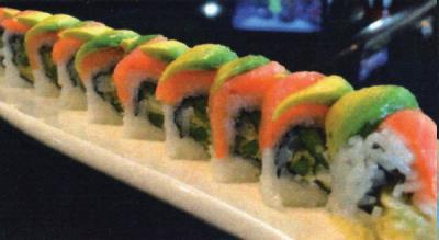 Oishi Roll