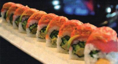 Toto Roll