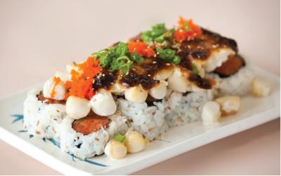 Bs Spicy Tuna Roll