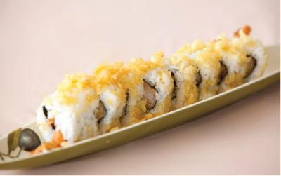 Crunch Roll