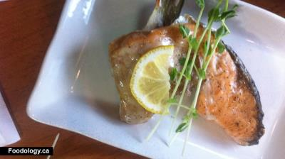 Sake(Salmon) Kama