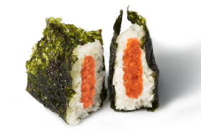 M09. Spicy Fresh Tuna      매운참치 무수비