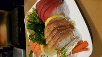 Sashimi Special- Midium