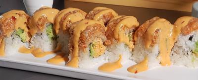Mountain Roll