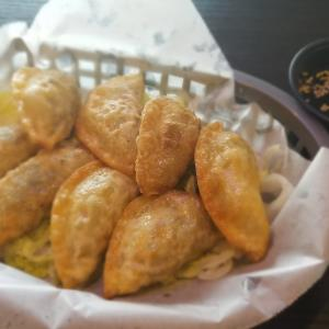 Pot Stickers (8Pcs)