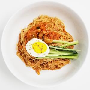 Kimchi Noodle