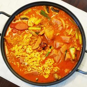 Assorted Meat Stew