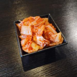 Kimchi (8Oz)
