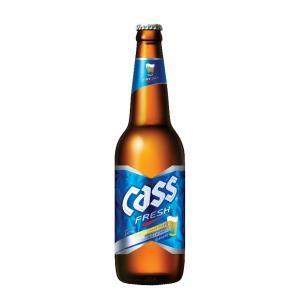Cass 330Ml