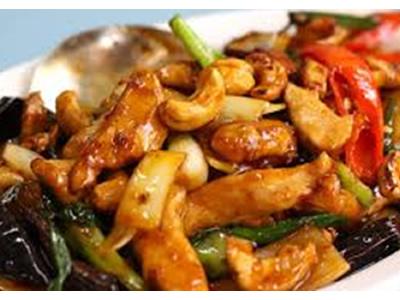 Chashew Ch (No Fried)