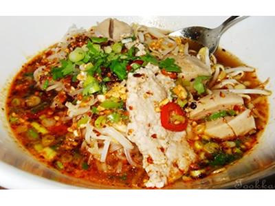 Thais Famous Soup