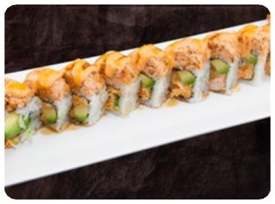 Fire Fighter Roll