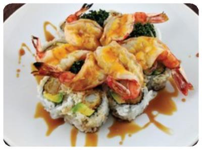 Shrimp Killer