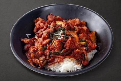 Spicy Pork Don - L