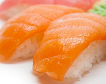 Sushi Nigiri (2Pc)**