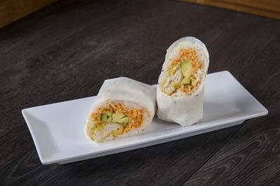 Burrito Roll