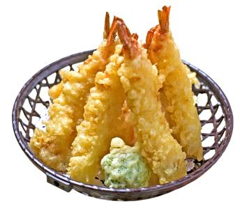 Shrimp Tempura (5Pcs)