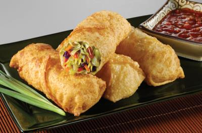 Egg Roll (4Pcs)