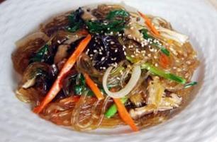 Clear Noodle W/ Ribeye Beef