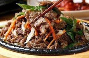 Ribeye Beef (D)