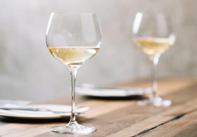 House White Chardonnay