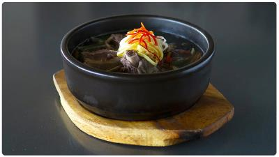 Chungdam Galbi Tang