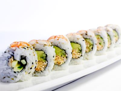 Mexican Roll