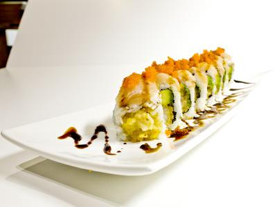 Old Town Roll