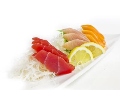 Comb Sashimi