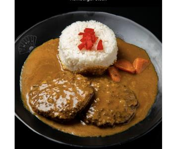 Hamburger Curry