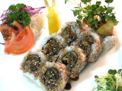 Gyoza Roll