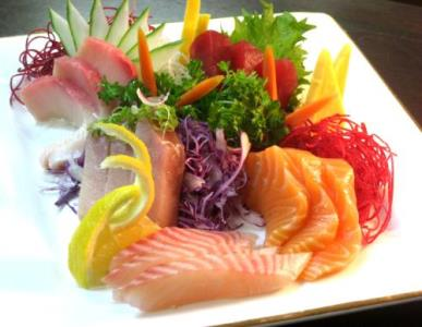 Combo Sashimi (D)